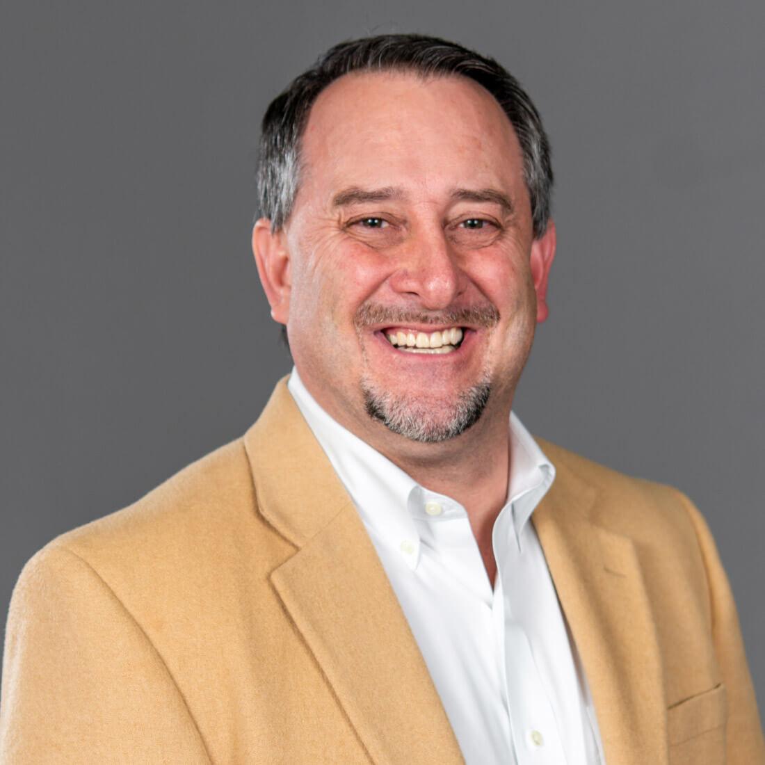 Chris Christian VP of Business Development
